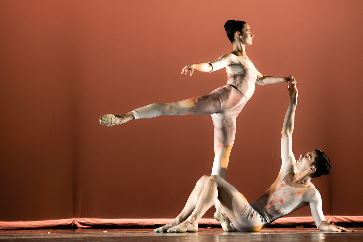 Grupos - Jovem Ballet