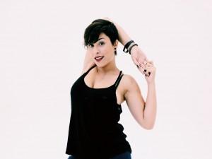 Gabi Dutra - Rosto ou Dançando
