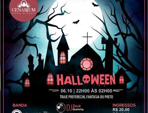 • Halloween Cenarium •