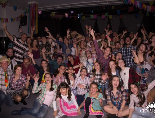• Arraiá Cenarium Com a Banda Erva Rasteira l Dia 29 de Junho de 19 •