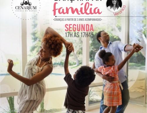 • Dança Ímpar Família •