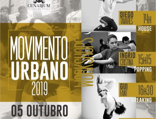 • Movimento Urbano 2019 •