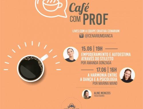 • Café Com Prof •