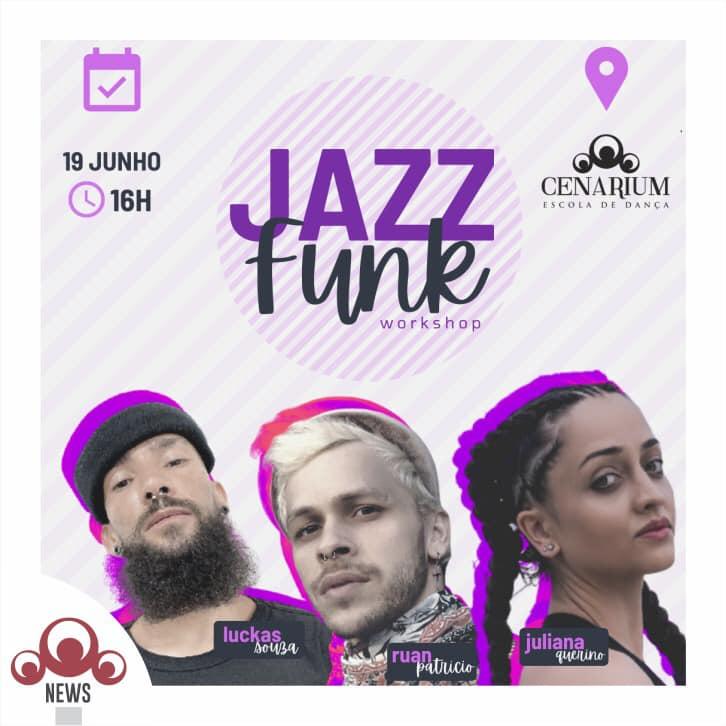 • Workshop de Jazz Funk •